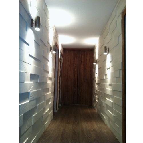 Aménagement couloirs, dégagements