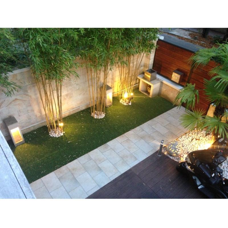 Am nagement espaces jardins cours int rieures for Agencement exterieur jardin