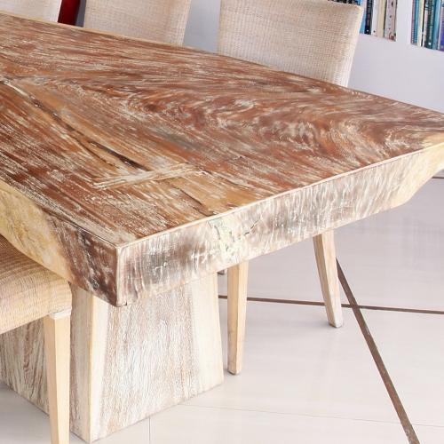 Table de salle à manger suard wood Raha