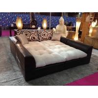 Canapé d'angle EXCELLENCE
