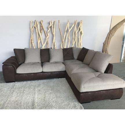 Canapé d'angle Joipur