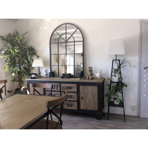 Aménagement séjour / salle à manger