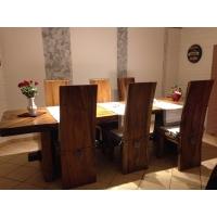 Tables salle à manger