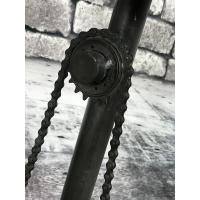 Chaise Bike Factory Industriel