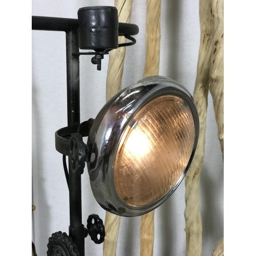 Lampe Bike vintage