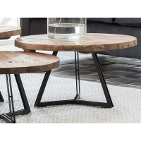 Table d'appoint Pure Industriel