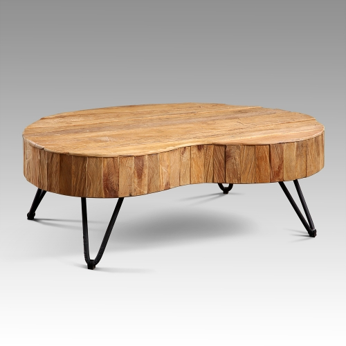 Table basse Peanut
