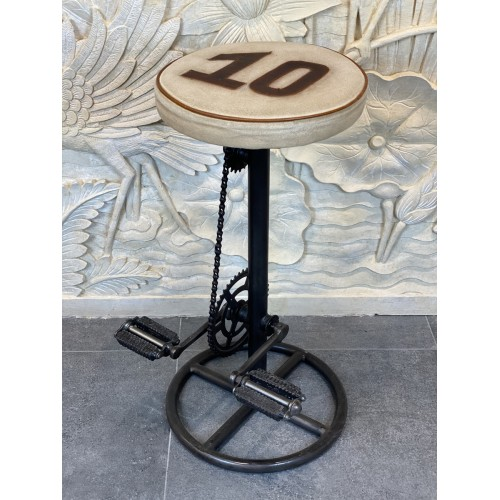 Chaise de bar Bike n°10