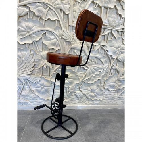 Chaise de Bar Bike Baseball
