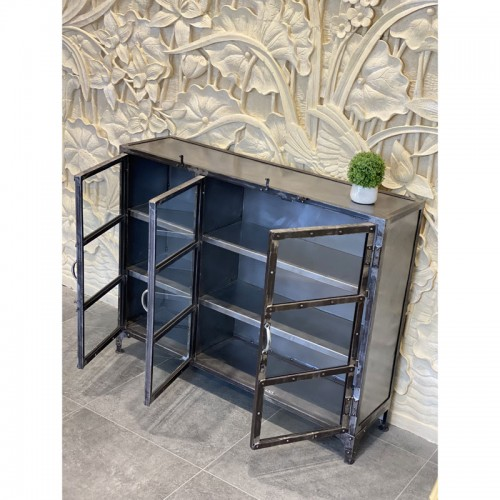 Meuble Console Industry