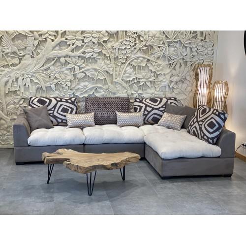 Canapé d'angle Excellence...