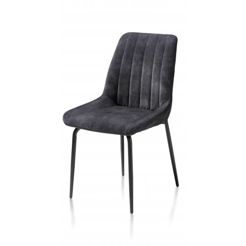 Chaise Cebu Anthracite