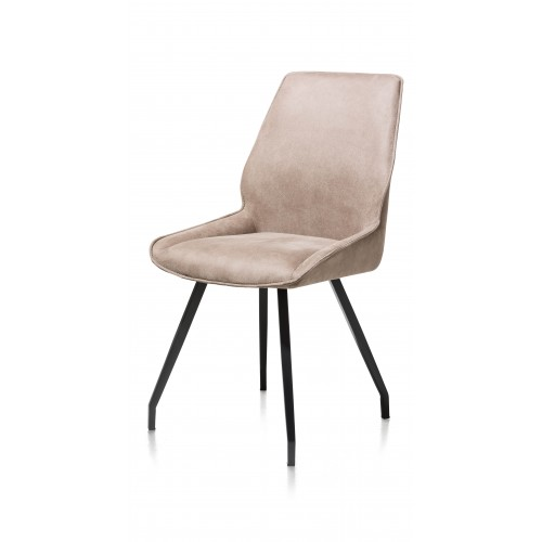 Chaise Manille Taupe