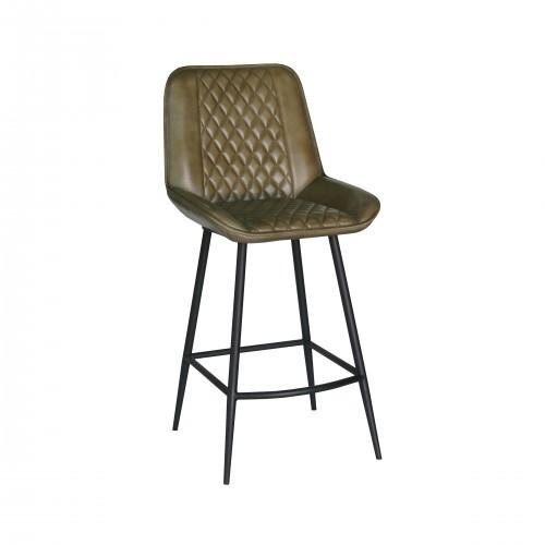 Chaise de bar Amber