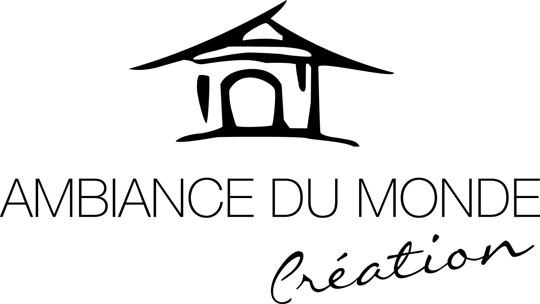 logo ambiance du monde